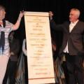 La Motte inaugure son nouveau centre communautaire